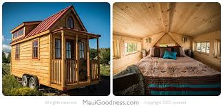 tiny house building plans hawaii the perfect place for tiny houses maui goodness