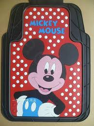 buy wholesale cute mickey mouse cartoon point universal automobile