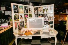 wedding expo backdrop my stand at the essex vintage wedding fair that
