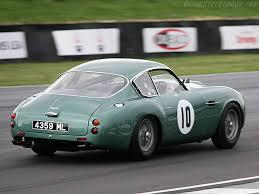 vintage supercar gallery 1961 aston martin db4 gt zagato 6
