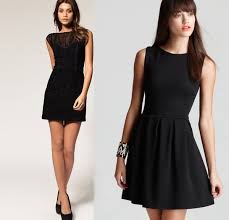 the black dress black dress for new year s black dress for new
