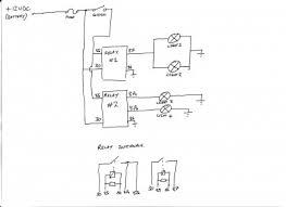 wiring diagram needed for 4 spotlights help australian 4wd