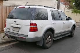 Ford Escape Specs - 2000 ford escape 1 generation crossover pics specs and news