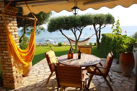glyfada beach menigos resort property site
