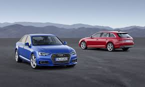 audi a4 2016 2016 audi a4 starts from 25 900 pricing and specs announced by