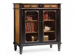 short bookcase with doors furniture hidden room doors narrow bookshelf with doors short