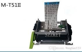 Electronics Storage Cabinet 2018 Thermal Printhead M T51ii Storage Cabinet Dedicated Printer