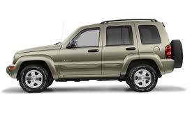 silver jeep liberty interior 2004 jeep liberty overview cars com