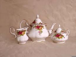 country roses tea set china dinnerware formal dinnerware royal albert