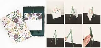 Desk Calendar With Stand Giveaway Rifle Paper Co 2013 Botanical Desk Calendar Plant