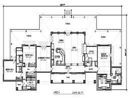 contemporary ranch house plans modern rancher floor plans home shape