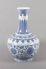 Chinese Blue And White Vase Blue Antique Chinese Vases Ebay