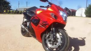2008 suzuki hayabusa 1500 motorcycles for sale