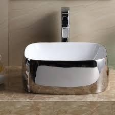 unique image of square bathroom sink bathroom design ideas