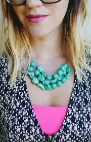 12 easy handmade jewelry ideas u2013 a beautiful mess