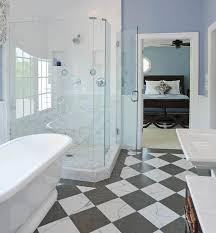 1940s bathroom design layout help for master bath update