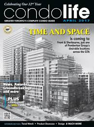 condo life magazine april 2017 by homes publishing group issuu