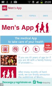men s men s app men s health android apps on google play