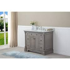 elegant 42 inch double vanity and stella 42 inch double bathroom