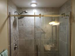 Shower Door Weather Stripping Shower Door Weather Style How To Change A Shower Door