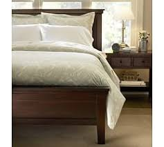 Ana White Farmhouse Storage Bed by Farmhouse Collection Pottery Barn
