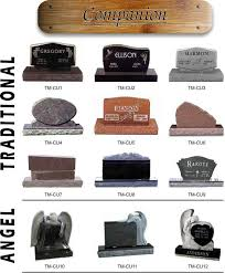 how much do headstones cost gravestones markers headstones that are upright for cemetery