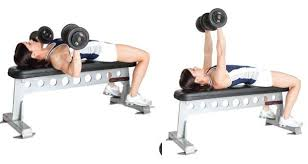 Bench Pressing With Dumbbells Get A Sculpted Chest Like Hrithik Roshan Or John Abraham With
