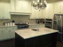 white kitchen cabinets with river white granite river white granite countertops design ideas