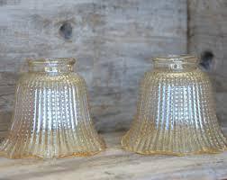 Creative Lamp Shades Amber Lamp Shade Etsy