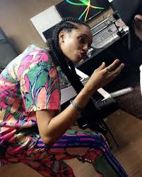 di ja after marriage and a baby di ja returns to the studio 360nobs com