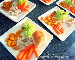 first thanksgiving for kids feast with friends spoonful of imagination