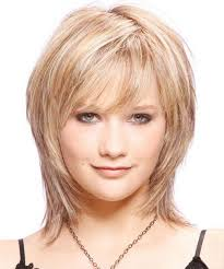 shoulder length thinned out hair cuts short hairstyles best short hairstyles for thin hair and round