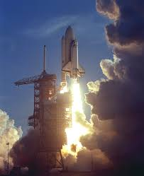 sts 1 launches nasa