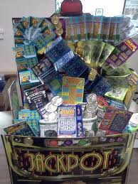 nyc gift baskets image result for auction gift basket lottery tickets new york