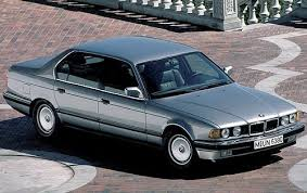 used 1990 bmw 7 series for sale pricing features edmunds