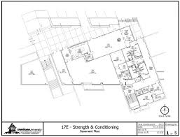 architectural plan creating basic floor plans from an architectural drawing in