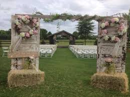 wedding arches made from trees best 25 rustic wedding arches ideas on rustic wedding