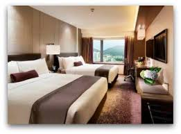 Hong Kong Hotels With Kids - Hotel with family room