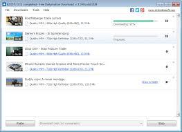 free dailymotion download daliymotion downloader software softlay