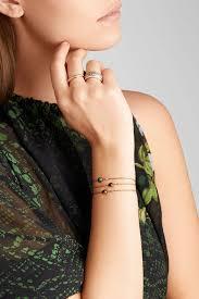 piaget bracelet piaget possession 18 karat gold onyx and diamond bracelet