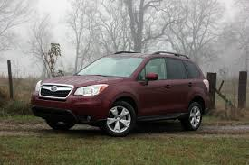 subaru forester old model 2015 subaru forester review u2022 autotalk