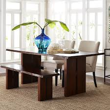 Pier One Dining Room Table Live Edge Tuscan Brown Dining Table Pier 1 Imports