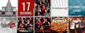 pickerington movie theatre marcus theatres