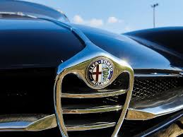 vintage alfa romeo logo model masterpiece alfa romeo giulietta giulia sprint speciale