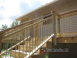 best 25 deck balusters ideas on pinterest deck railings metal