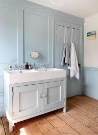 transforming a derelict georgian home period living bathrooms