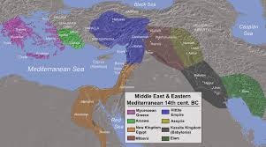 assyrian empire the old kingdom history