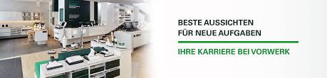 Moderne K He Kaufen Stellenangebot Verkäufer M W Shop Karlsruhe City Bei Vorwerk