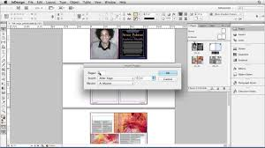 indesign tutorials for beginners cs6 indesign cs6 how to manage pages lynda com tutorial youtube