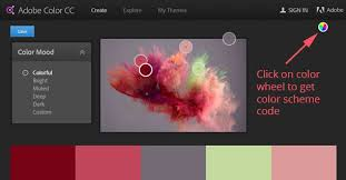 Color Sheme How To Choose Good Website Color Schemes In 2017